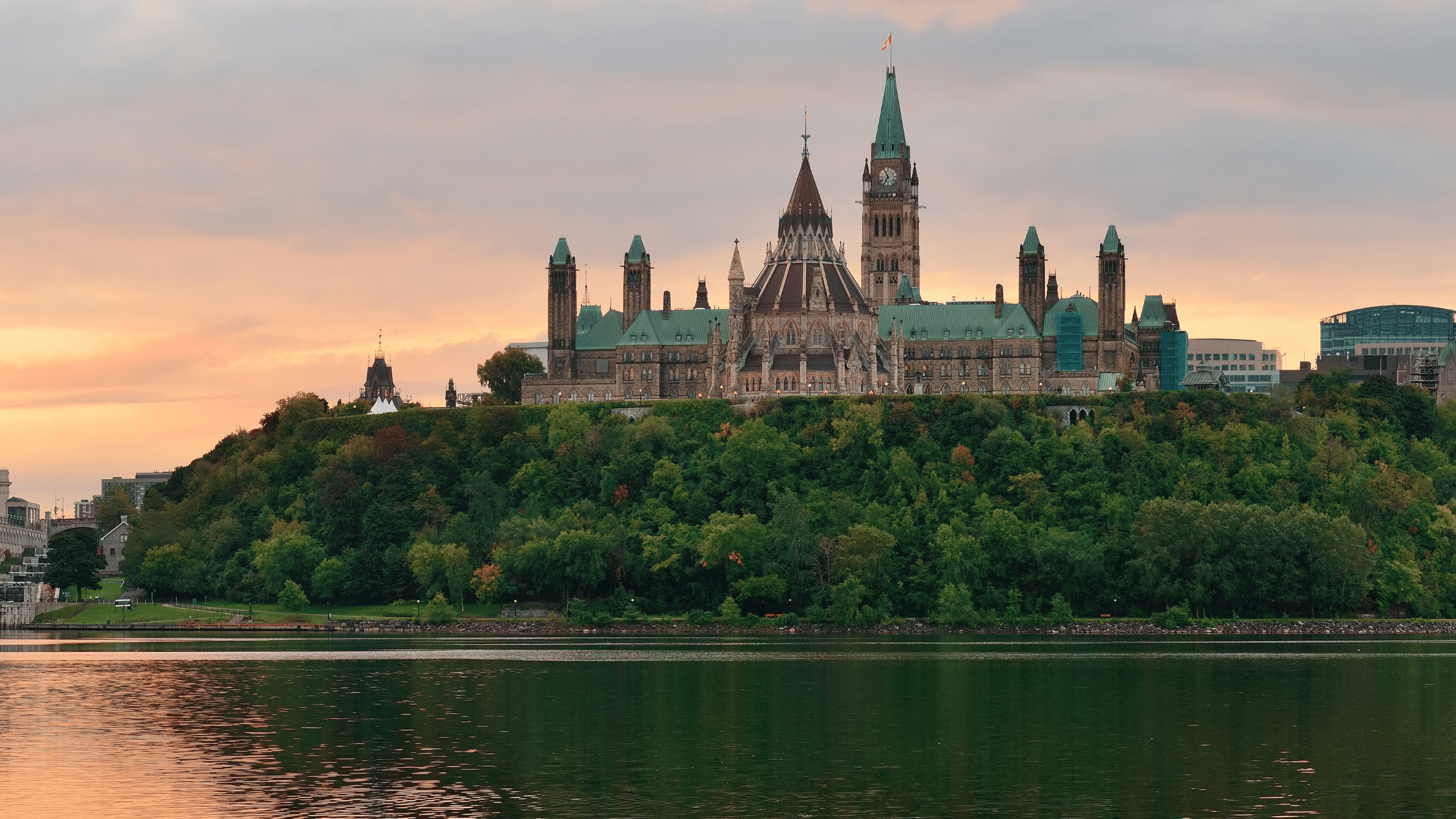 Get to know Canada: Cost of living in Ottawa
